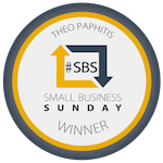Winners of Theo Paphitis Small Business Sunday Award 11th August 2013